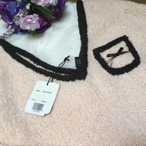 Kenzie Pink Sweater with Pocket